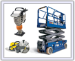 Equipment Rentals in Cheyenne & Laramie WY