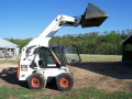 Where to rent Bobcat Skidloader  43  S250 in Cheyenne WY