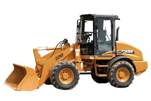 Where to find Case 221 LOADER in Cheyenne