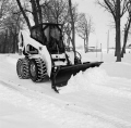 Where to rent Skidloader Snow Plow in Cheyenne WY