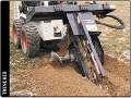 Where to rent 8 x48  Skidloader Trencher in Cheyenne WY