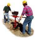Where to rent 2 Man Post Hole Digger in Cheyenne WY