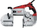 Where to rent Milwaukee Portable Band Saw in Cheyenne WY