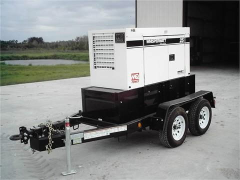 Where to find Generator Multi-Quip  25kw -Diesel in Cheyenne