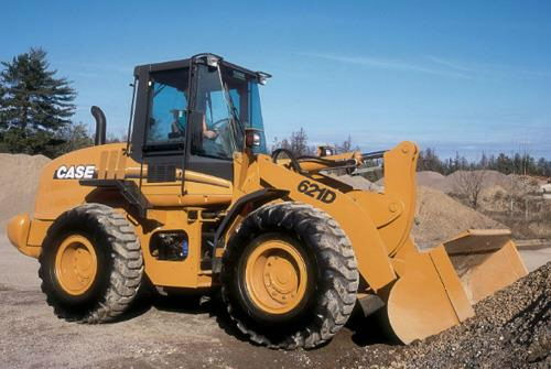 Where to find Case 621D Loader in Cheyenne