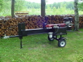 Where to rent Log Splitter in Cheyenne WY
