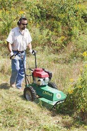 Where to find Billy Goat Weed Mower in Cheyenne