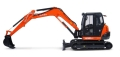 Where to rent TRACKHOE KUBOTA  KX080-3 in Cheyenne WY