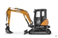 Where to rent Trackhoe Mini Excavator in Cheyenne WY