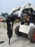 Where to rent HYDRAULIC BREAK CASE Skidloader Mini Ex in Cheyenne WY