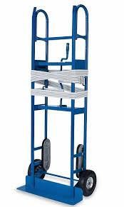 Where to find Appliance Dolly w  Strap  Blue in Cheyenne