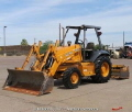 Where to rent Case Loader Tractor w  Landscapers Box in Cheyenne WY