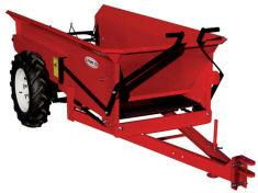 Where to find Manure Spreader for Kubota Lawn Tractor in Cheyenne